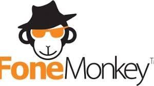 モバイルアプリケーション-fonemonkey