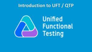 モバイルアプリケーション-qtp