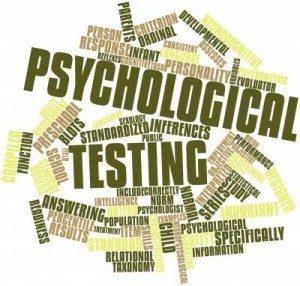 testing-psychology